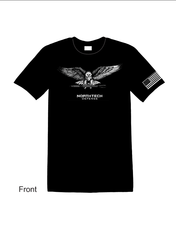 Northtech Defense T-Shirt