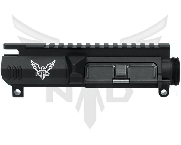 Billet  Upper Receiver - No Forward Assist