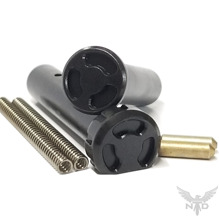 Takedown Pin Set- EVOLUTION AR15/M16  (Steel)