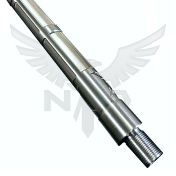 Titanium Synergy Barrel 16